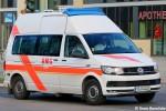 Krankentransport AMG - KTW 22 (B-A 4422)