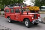 Lachstadt - FF - KLF (a.D.)