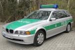 BP19-503 - BMW 525d Touring – FuStW