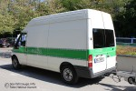 BePo - Ford Transit - MZF