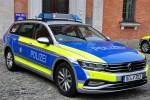 Rosenheim Cops - VW Passat - FuStW