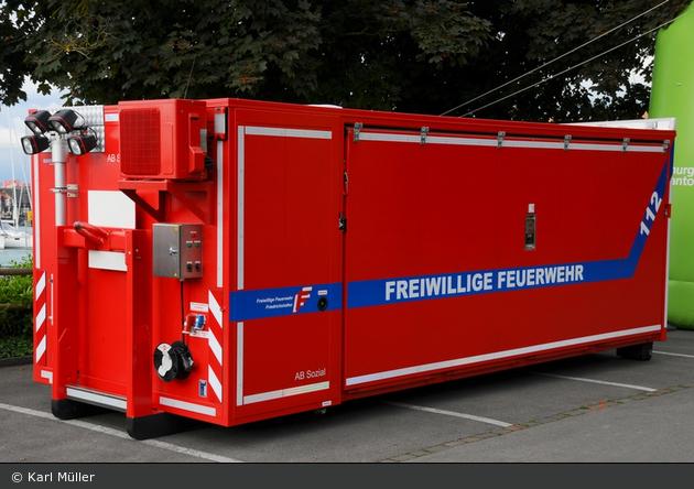 Florian Friedrichshafen AB-Sozial