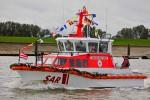 Seenotrettungsboot WOLFGANG PAUL LORENZ