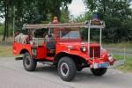 Leusden - Brandweer - LF (a.D.)