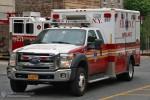 FDNY - EMS - Ambulance 367 - RTW