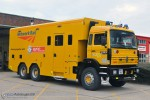 Avonmouth - Avon Fire & Rescue Service - RailRU
