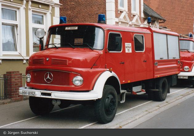 Florian Hamburg Hoheluft MKW (HH-8152) (a.D.)