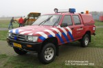 Ballum - Luchthavenbrandweer Ameland Airport Ballum - MZF (a.D.)