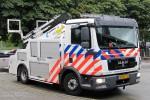 Amsterdam-Amstelland - Politie - Abschleppfahrzeug - 9612