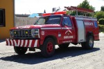 Bariloche - Bomberos Voluntarios - GW-Rettung - 8