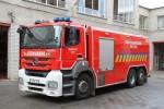 Aalst - Brandweer - GTLF