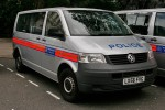 London - Metropolitan Police Service - leMKw - ACV