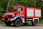 Zeist - Brandweer - TLF-W - 49-717 (a.D.)