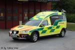 Strängnäs - Landstinget Sörmland - Ambulans - 3 41-9420