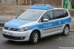 EF-LP 2984 - VW Touran - FuStW
