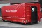 Florian Berlin AB-Mobile Tankstelle