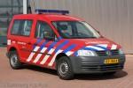 Bergen op Zoom - Brandweer - PKW - 20-1507