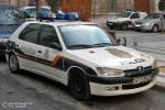 Vilanova i la Geltrú - Cuerpo Nacional de Policía - FuStW (a.D.)