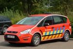 Turnhout - Brandweer - PKW