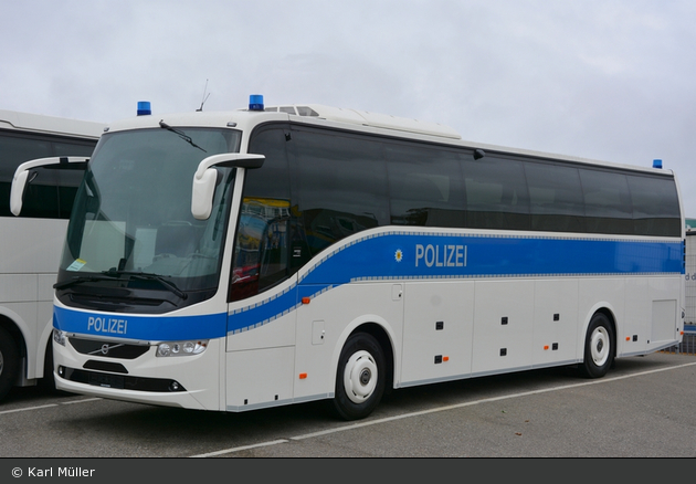 BP45-XXX - Volvo RH 9700 - sMKw