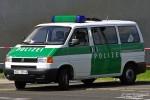 BePo - VW T4 - FuStW (a.D.)