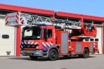 Velsen - Brandweer - DLK - 12-2450