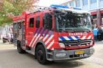 Diemen - Brandweer - TLF - 13-3731
