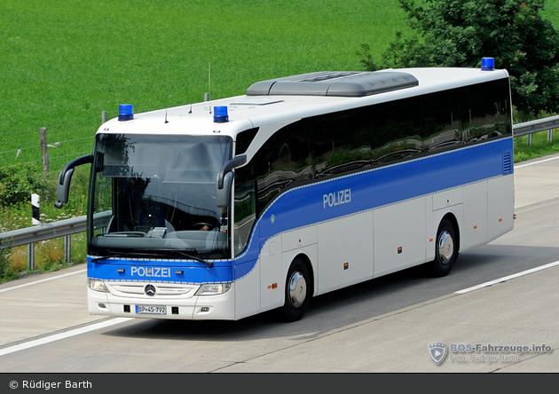 BP45-792 - MB Tourismo - sMKW