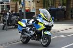 WI-HP 526 - BMW R 900 RT - Krad