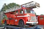 Tilburg - Brandweer - DL 30 (a.D.)
