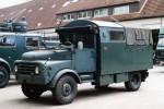 BG32-172 - Hanomag A-L 28 - leFeKw-Bau (a.D.)
