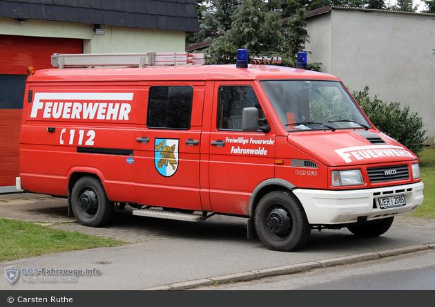 Florian Fahrenwalde 47