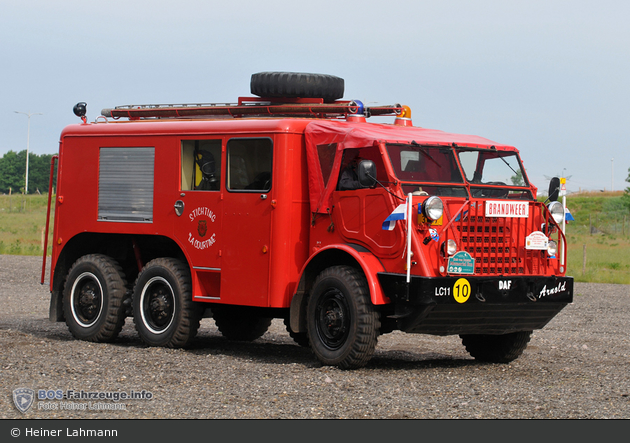 Oirschot - Koninklijke Landmacht - TLF (a.D.)