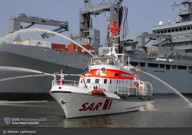 Seenotkreuzer VORMANN STEFFENS