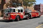FDNY - Brooklyn - Ladder 175 - DL