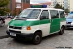 Bremerhaven - VW T4 - FuStW (HB-338)
