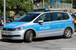 B-30295 - VW Touran - FuStW