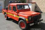 Dhekelia - Defence Fire & Rescue Service - KLF - E26B
