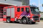 Tilburg - Brandweer - HLF - 20-9432