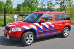 's-Hertogenbosch - Brandweer - KdoW - 21-0092