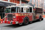 FDNY - Brooklyn - Engine 226 - TLF