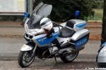 B-7317 - BMW R 1200 RT - Krad