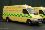 East of England - Ambulance Service - Major Incident Support Unit - E6CD