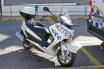 Santa Eulària des Riu - Policía Local - KRad - S30