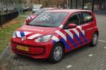 Delft-Rijswijk - Brandweer - PKW - 15-9508