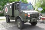 MB Unimog - KrKw - Erding
