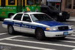 Boston - PD - Patrol Car 0105