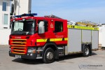 Weymouth - Dorset Fire & Rescue Service - WrL
