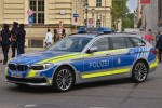 M-PM 9462 - BMW 5er Touring - FuStW