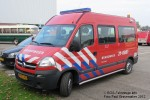Cuijk - Brandweer - MTW - 21-0881